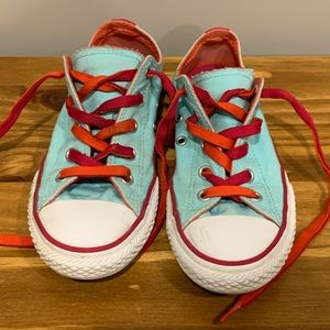 Converse All Star Chuck Taylor Low Cut Junior